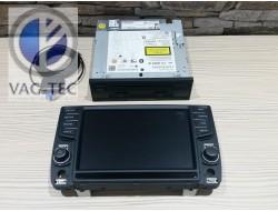 Genuine VW OEM Retrofit Kit - Discover Pro Navigation MIB1 - with DAB with SIM