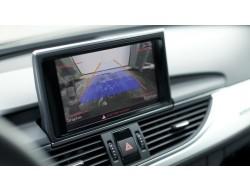 Genuine Audi OEM Retrofit Kit - Rear View Camera - A4 B9 8W