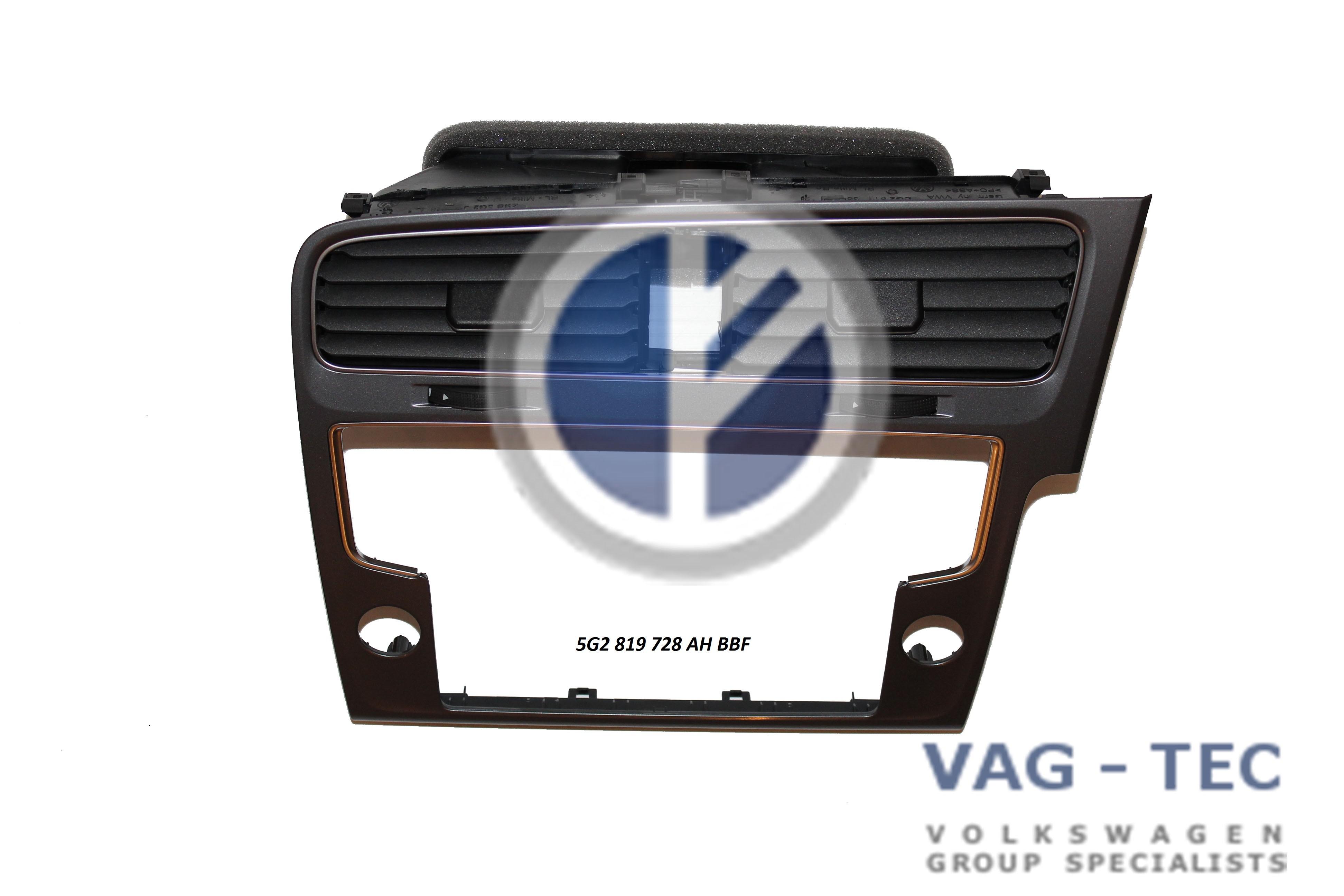 Discover Pro Navigation Trim   VAG-TEC E-shop
