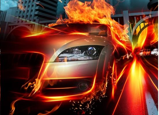 Elektroniczna modernizacja parametrów samochodu