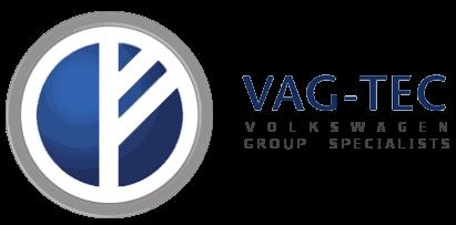 VAG - TEC logo